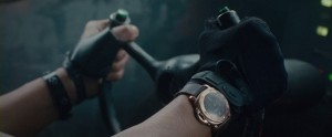Panerai Mens Watch Expendables
