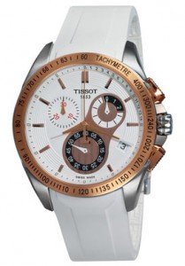 Tissot Men's Chronograph Watch
