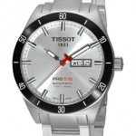 Tissot PRS Men's Stainless Steel Watch