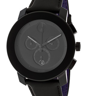 mens movado watches