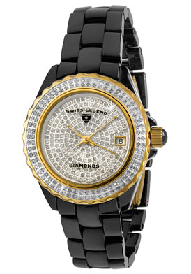Swiss Legend Women's Watches