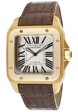 Cartier Men's Watches
