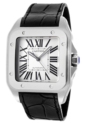 Cartier Men's Luxury Watches