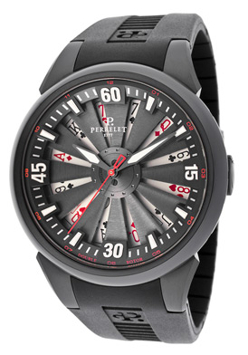 Perrelet Men's Watches