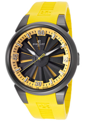 Perrelet Men's Luxury Watches