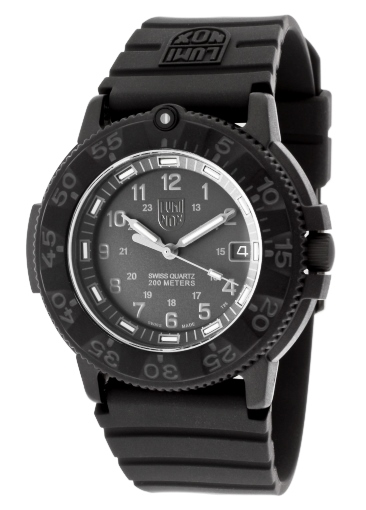 LUMINOX-3001-BO