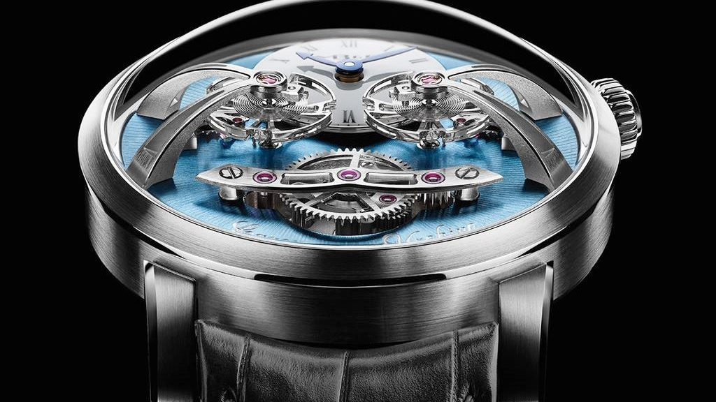 swiss watch image